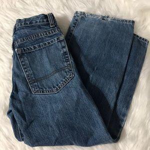Old Navy Boys Jeans size 8 slim regular